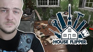 REMONT DOMU  House Flipper #10 | PC | GAMEPLAY |