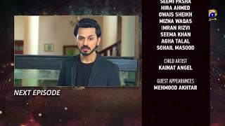 Munafiq - Episode 57 Teaser - 9th April 2020 - HAR PAL GEO