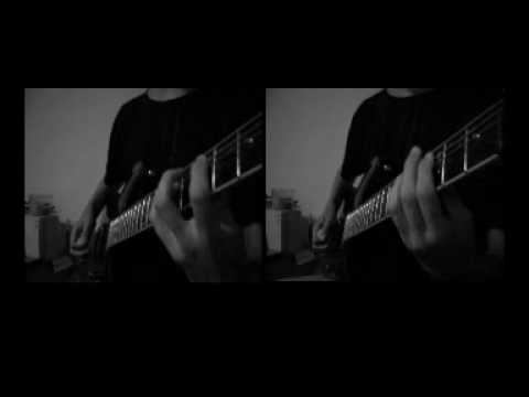 Breaking Benjamin- I Will Not Bow (cover)