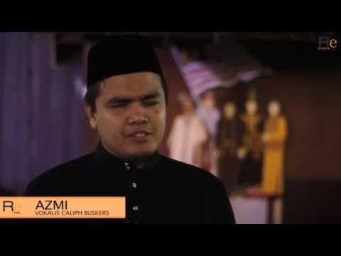 #KamiCover - Busking Aidilfitri Caliph Buskers
