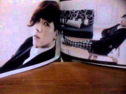 FT ISLAND   GROWN UP UNBOXING