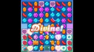 Candy Crush Friends Saga Level 166