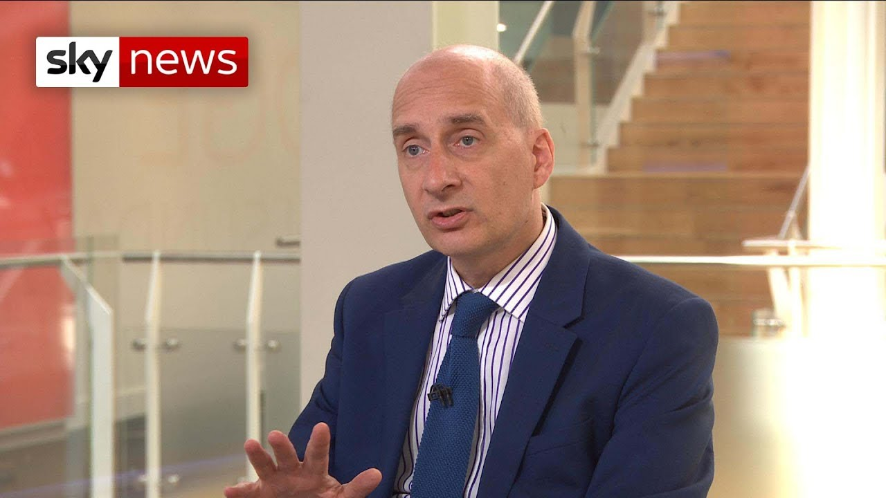 Lord Adonis explains why a 'People's Vote' is the right thing to do