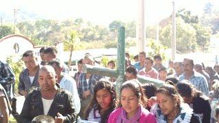 El Carrizal San Lorenzo Texmelucan Oaxaca Misión PJV