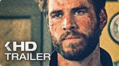 KILLERMAN Trailer German Deutsch (2019)