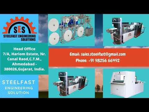 Steelfast Engineering Products