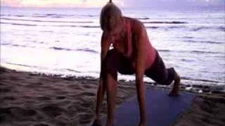 Flow Yoga for Beginners with Shiva Rea - trailer