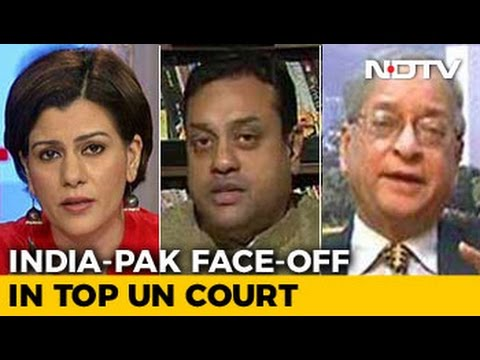 India-Pak At UN Court: Does India Have A Strong Case?