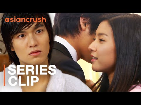 Teaming up with my ex to stop our best friends from boning | Korean Drama | Boys Over Flowers