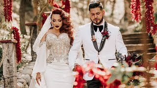 BEST WEDDING VIDEO EVER! (Super Biased Opinion)