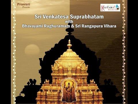 Sri Venkatesa Mangalasasanam
