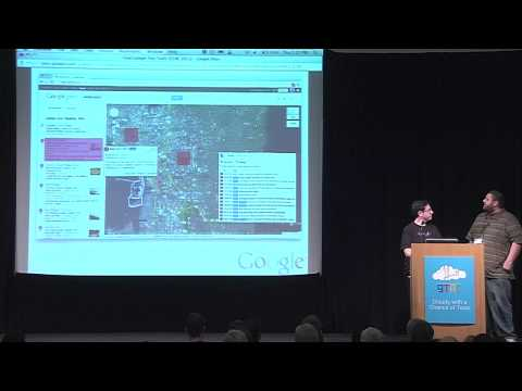 GTAC 2011: The Latest in Google Test Tools