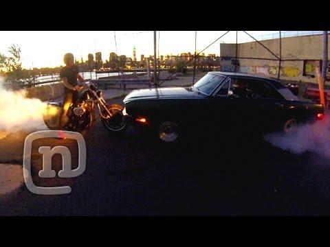 Tuerck Trouble In NYC! Long Island Drifting & Brooklyn Debauchery: Tuerck'd