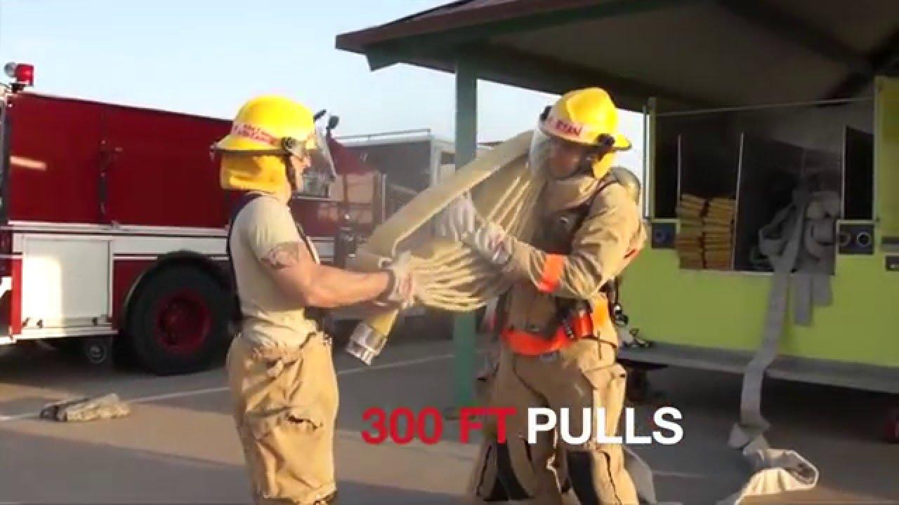Dod Fire Academy Graduation Video 2016 Youtube