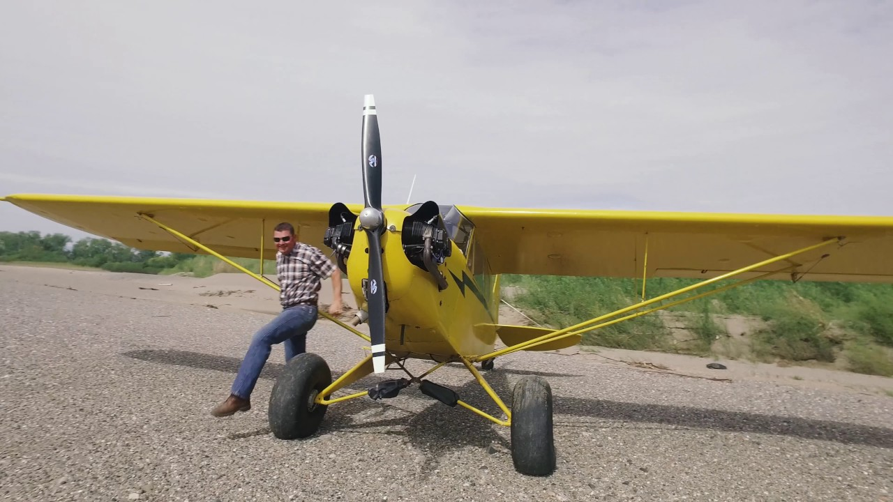 Bush Plane For Sale >> Norcal Bush Plane Mecca