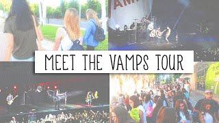 THE VAMPS | Meet The Vamps Tour thumbnail