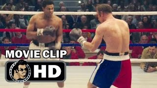 Chuck movie clip - the fight (2017) liev schreiber real life rocky movie hd