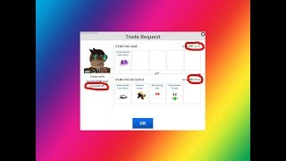 TRADING Lando64000 MY PURPLE SPARKLE TIME FEDORA! l 1.2 M+ (ROBLOX TRADING)