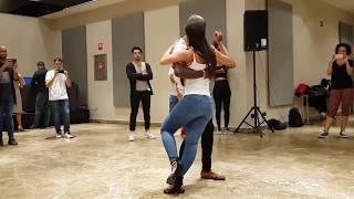 Video Bonga Upk & Juliana Lima @ Kizomba Open Festival 2018 download MP3, 3GP, MP4, WEBM, AVI, FLV November 2019