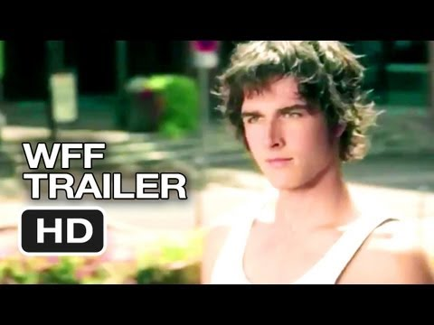 WFF 2012  The Unlikely Girl   Pierre Boulanger Movie HD