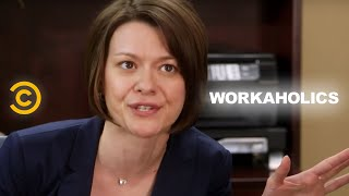 Workaholics - Butthurt
