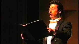 LIFE WITH LEWIS DALVIT: LEWIS CONDUCTING CHARLES ABRUZZO Thumbnail
