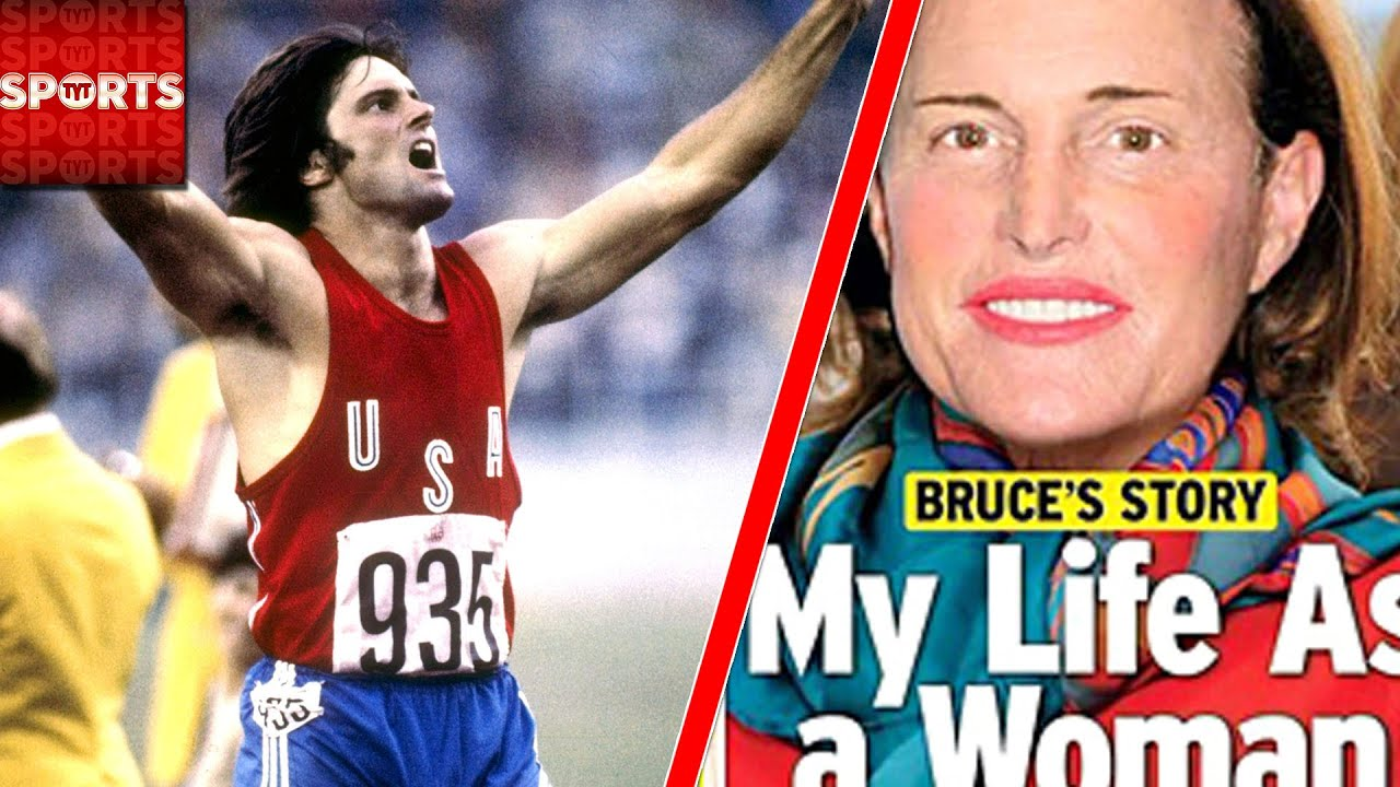 Bruce Jenner's World Class Decathlon - Wikipedia