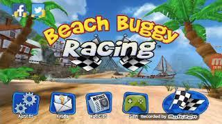 CORRIENDO CON EL AUTO BEACH BUGGY/Beach Buggy Racing/ultragamer ...