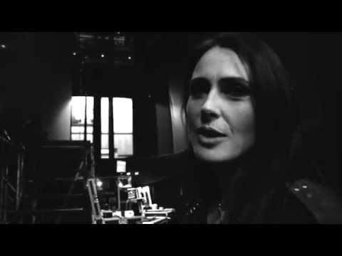Within Temptation Backstage Tour