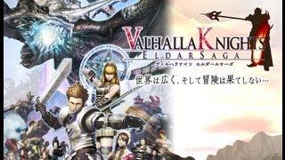 Valhalla Knights: Eldar Saga _ Full Playthrough Part 1