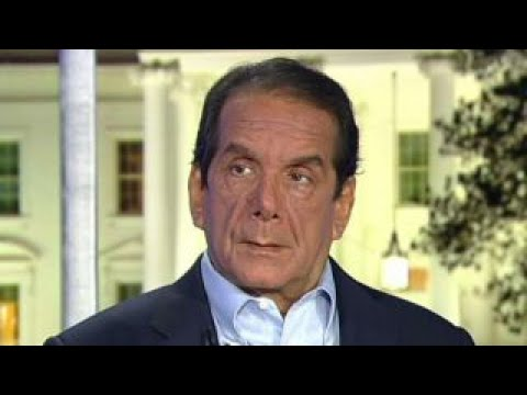 Krauthammer: Rights are irrelevant in Baby Charlie Gard case