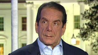 Krauthammer: Rights are irrelevant in Baby Charlie Gard case