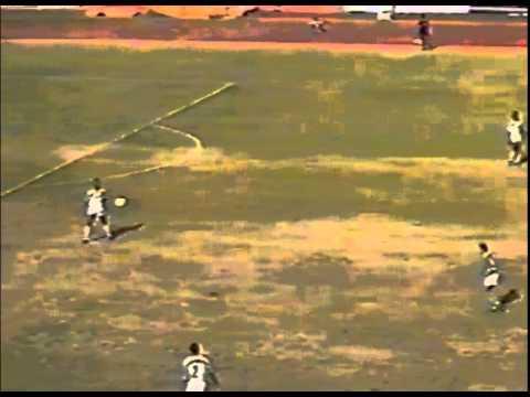 NIGERIA VS ALGERIA 1993