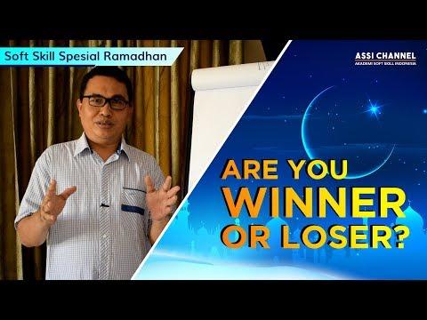 Ubaydillah Anwar Tampil di ASSI Chanel Special Ramadhan