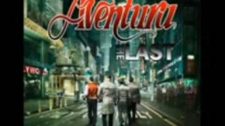 Aventura 2009 - Mix buenissimo Albun