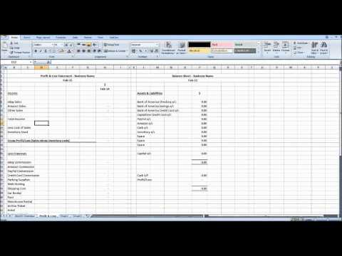 creating-management-accounts-using-excel-#1---intro