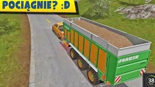 Zapotrzebowanie na Zrębki :D Ale fart! | Farming Simulator 17