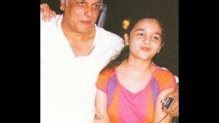 Childhood Photos of Alia Bhatt, Alia Bhatt Height, Alia Bhatt Weight, Alia Bhatt Age