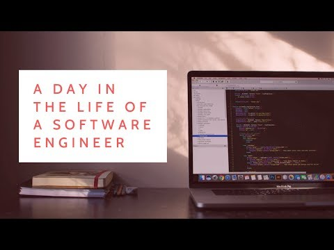 A Day In The Life Of A Software Engineer | Makati, Philippines