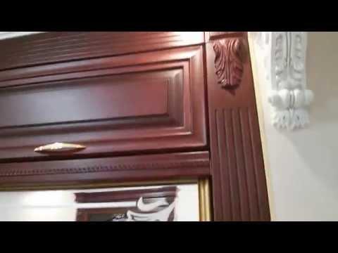 Классический шкаф-купе на заказ от Амадо