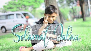 Download SELAMAT JALAN - TIPEX | COVER KENTRUNG SENAR 4 BY VMTV (FARHAN)