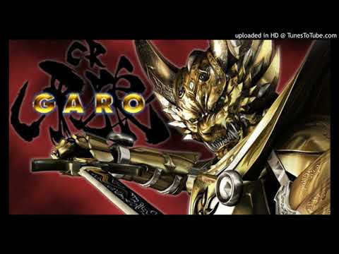 GARO soundtrack - Red Requiem