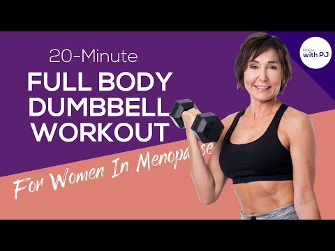 Postmenopausal Give Exercise a go