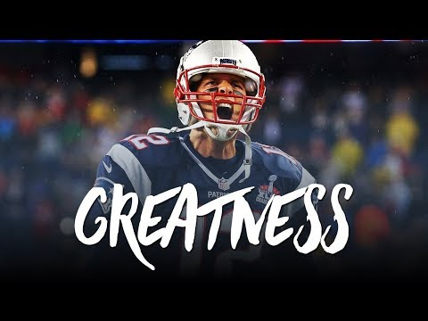"Tom Brady ""GREATNESS"" - NFL Stars and Legends on Tom Brady (Rodgers, Primetime...) ᴴᴰ"