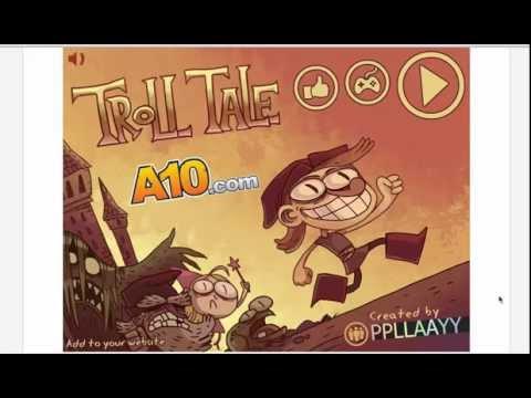 Troll Tale-Безумная сказка
