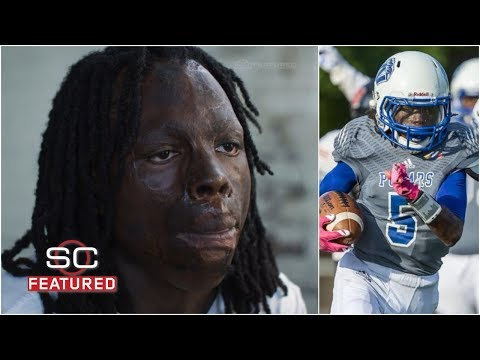 College freshman won't allow tragedy to stop him from playing the game he loves | SC Featured