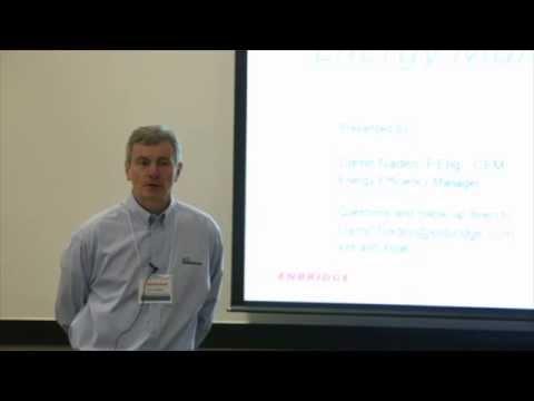 Energy Management 101 - Part 1