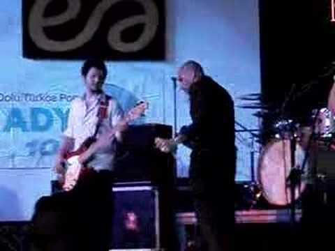 Gripin - Böyle Kahpedir Dünya, Live Bodrum 2007