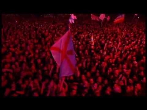 Muse - Apocalypse Please Live Glastonbury 2004