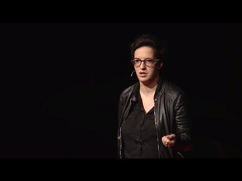 Slovák som a Slovák budem   Ivana Šáteková   TEDxBratislava
